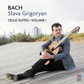 Bach: Cello Suites Vol. I von Australian String Quartet