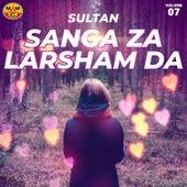 Sanga Za Larsham Da, Vol. 07 by Sultan