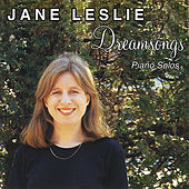 Dreamsongs de Jane Leslie