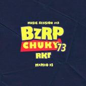 Bzrp Music Sessions #43 (Remix) de Mambo Dj