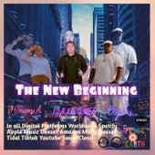 The New Beginning von DJ Aljur Gomez