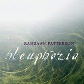 Bleuphoria von Rahsaan Patterson