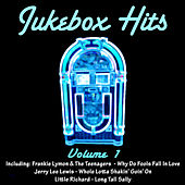 50's Jukebox Hits Vol 1 von Various Artists