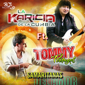 Samaritanas del amor de La Karicia De La Cumbia
