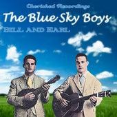 Bill And Earl von Blue Sky Boys