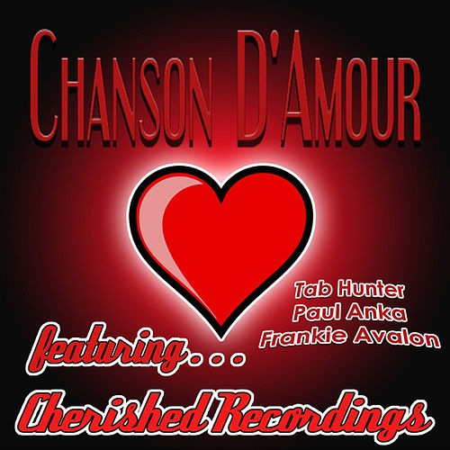 Chanson D'amour de Various Artists