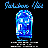 50's Jukebox Hits Vol 4 di Various Artists