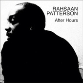 After Hours von Rahsaan Patterson