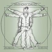 As Above So Below de Anthony David