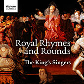 Royal Rhymes and Rounds by King's Singers