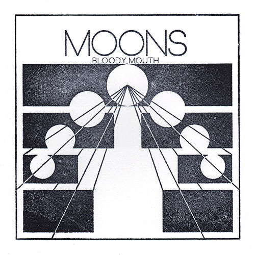 Bloody Mouth (Watchtower Version) by The Moons