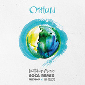 Oshun (Soca Remix) by Free Town Collective