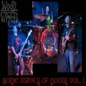 Sonic Waves of Doom, Vol. 1 fra Wood Witch