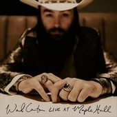 Live at Maple Hall de Will Carter