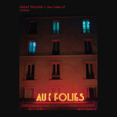 Aux Folies by Great Pagans