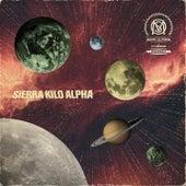 Sierra Kilo Alpha by Melbourne Ska Orchestra