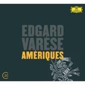 Varèse: Amériques; Arcana; Déserts; Ionisation de Chicago Symphony Orchestra