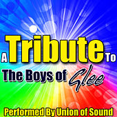 A Tribute to the Boys of Glee by Union Of Sound