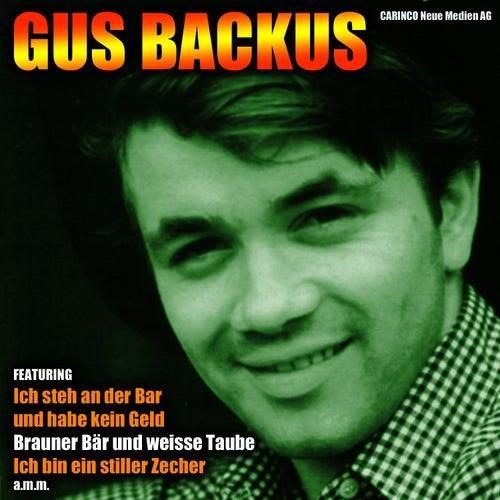 Gus Backus - Damals by Gus Backus