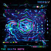 The Death Note by Mersiv