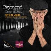 Het Is Zo Lekker (Zonder Zwart Gemoed) (Akoestische Versie 2021) de Raymond Van Het Groenewoud