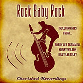 Rock Baby Rock von Various Artists