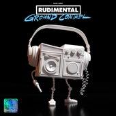 Instajets (feat. BackRoad Gee) by Rudimental