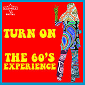 Turn On the 60's Experience by Various Artists
