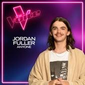 Anyone (The Voice Australia 2021 Performance / Live) von Jordan Fuller