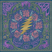 Playing in the Band (Live at the Fox Theatre, St. Louis, MO 12/10/71) von Grateful Dead