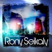 Nervous Nitelife: Rony Seikaly by Rony Seikaly