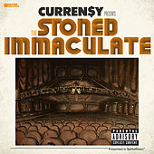 The Stoned Immaculate de Curren$y