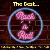 The Best Rock 'n' Roll von Various Artists