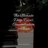 The Ultimate Deep Focus, Concentration Album by Chillout Lounge Relax