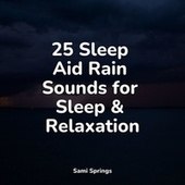25 Sleep Aid Rain Sounds for Sleep & Relaxation by Best Relaxing SPA Music
