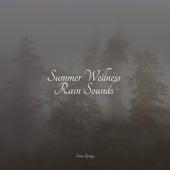 Summer Wellness Rain Sounds von Relaxing Music (1)