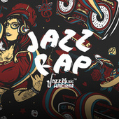 Jazz Rap: Instrumental Beats 2021 by Instrumental Jazz Music Ambient