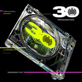 30 Years: Three Decades of Dance - Ministry of Sound - The Edit by Various Artists