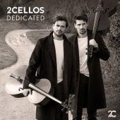 Dedicated de 2CELLOS (SULIC & HAUSER)