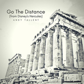 Go The Distance (from Disney's