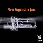New Argentine Jazz de Varios Artistas