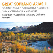 Great Soprano Arias II by Marilyn Richardson