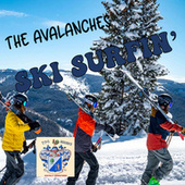 Ski Surfin With The Avalanches de The Avalanches