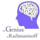 The Genius of Rachmaninoff von Various Artists