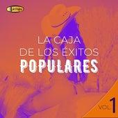 La Caja de Éxitos Populares, Vol. 1 de Varios Artistas