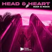 Head & Heart by Mar G Rock