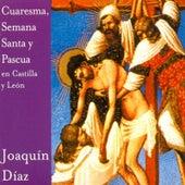 Cuaresma, Semana Santa y Pascua en Castilla y León de Various Artists