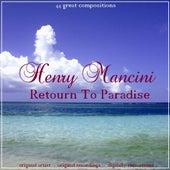 Return to Paradise de Henry Mancini