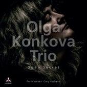 Open Secret by Olga Konkova Trio