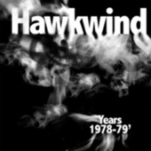 Hawkwind Years 1978 - 1979 de Various Artists